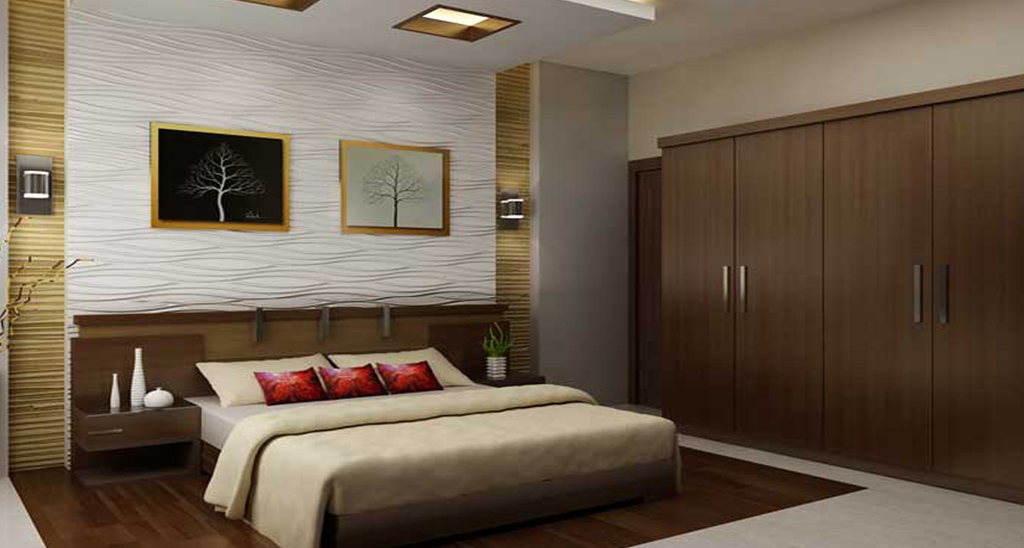 Home Bedroom Designs Interior