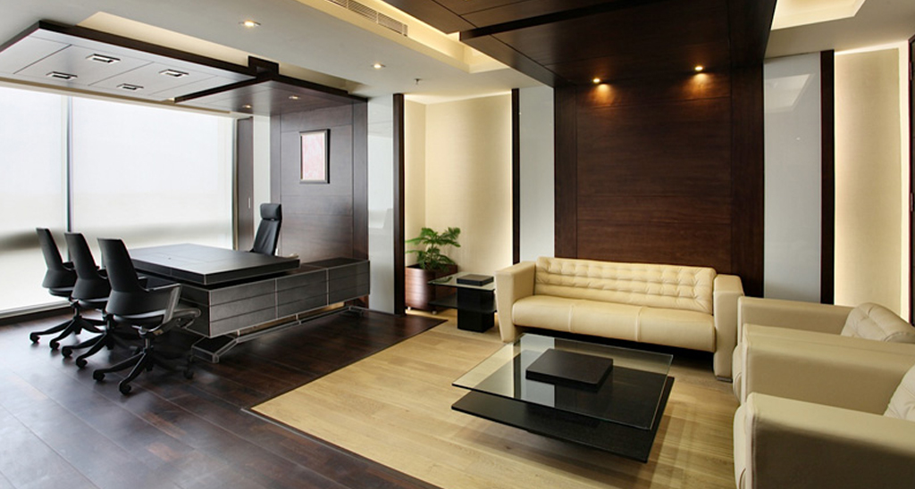 office interior designers Gurgaon