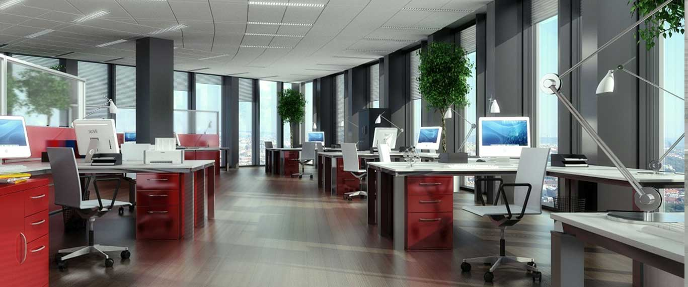 Give life for your dream home with Best office interior designers